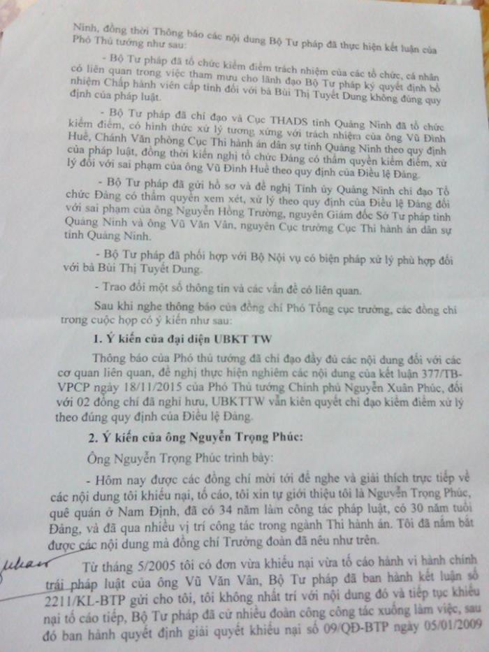 Biên bản làm việc Phúc 2