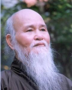 Hòa thượng Thích Quảng Độ