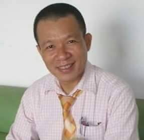 Nhà yêu nước Vũ Quang Thuận