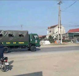 Hoang mang chuẩn bị đàn áp biểu tình- Paul Lê Sơn