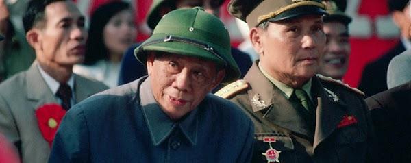 Lãnh tụ Cộng sản Bắc Việt Nam - ông Lê Duẩn