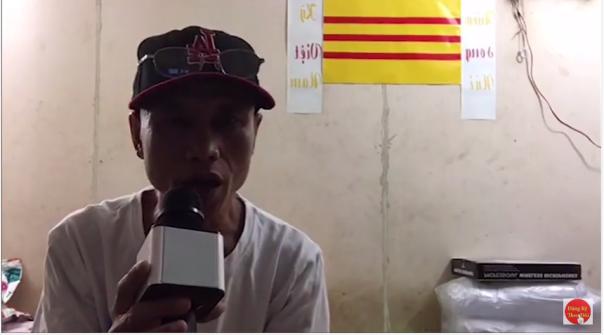 Anh Lộc- lãnh đạo thế giới ngầm Sài Gòn.