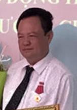 Ông Nguyễn Điểu