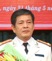 Đại Tá Lê Văn Tam