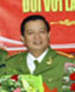 Đại Tá Nguyễn Văn Tiến