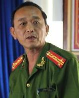Đại Tá Trần Mưu