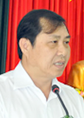 Ông Huỳnh Đức Thơ