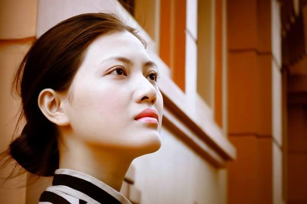 Tác giả Huỳnh Thục Vy