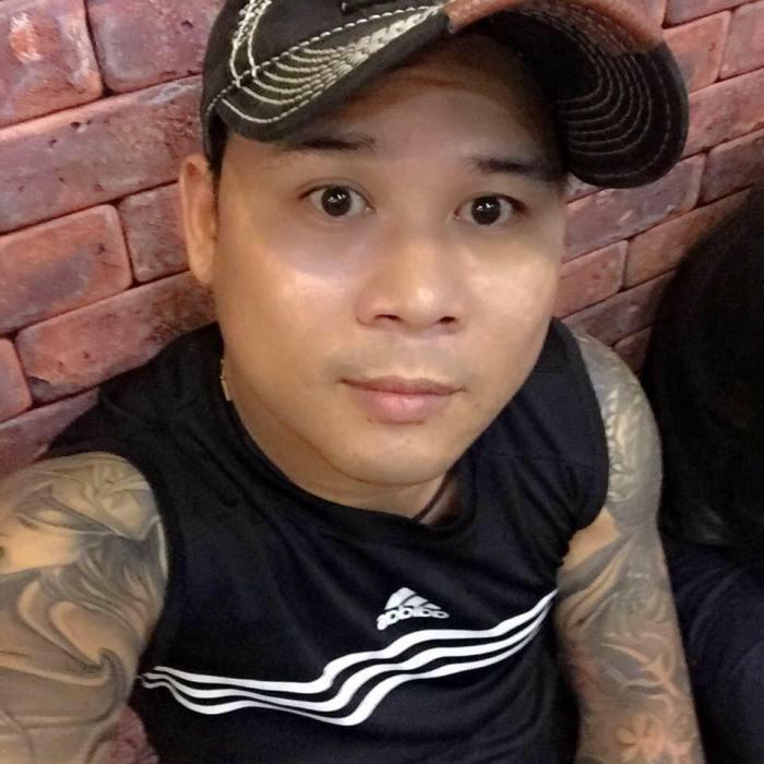 Phan Sơn Hùng- tên côn đồ hành hung chị Lê Mỹ Hạnh