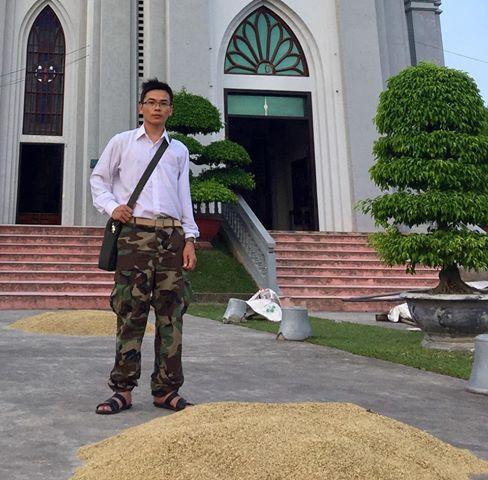Dũng Phi Hổ- nhà sáng lập đảng Cộng Hòa ở Việt Nam
