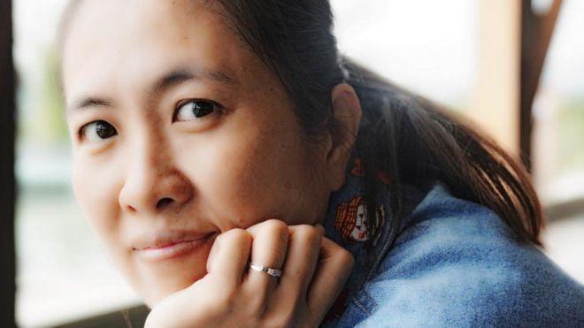 Bộ Ngoại giao Mỹ yêu cầu Việt Nam thả Mẹ Nấm ngay lập tức