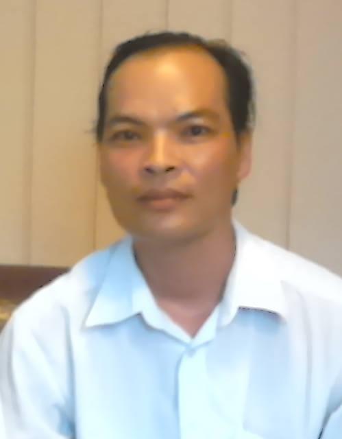 Nhà báo Nguyễn Thiện Nhân
