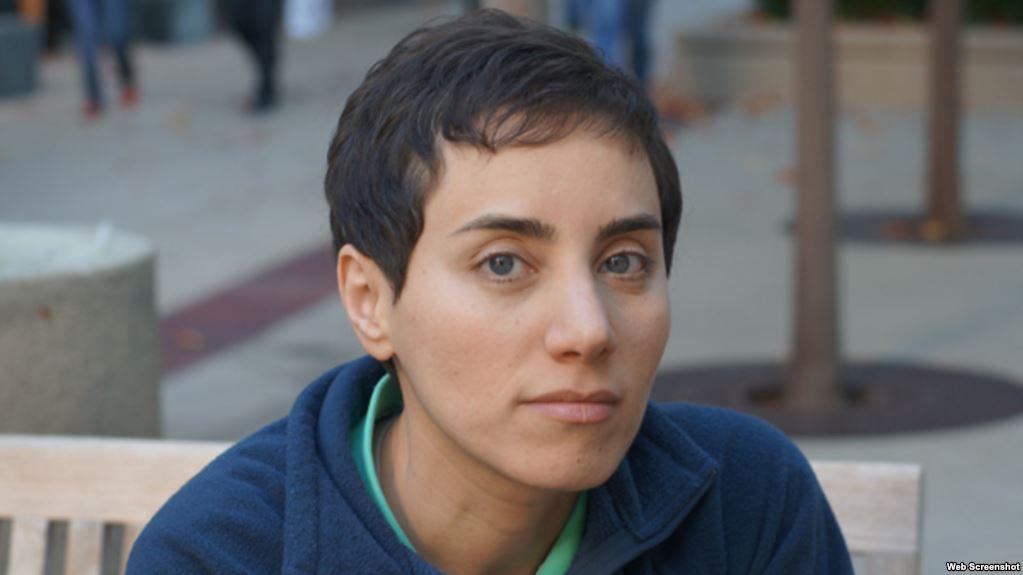 Maryam Mirzakhani được trao tặng Huy chương Fields vào năm 2014. Giải thưởng này được coi là tương đương với Giải Nobel vốn không bao gồm lĩnh vực toán học.
