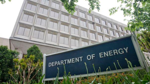 Tuần trước, Bộ Năng lượng Mỹ nói họ đang giúp các công ty bảo vệ trước sự xâm nhập