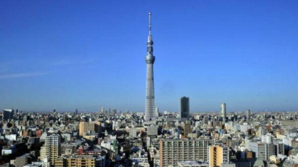 Hồi 2015, Việt Nam nói tháp truyền hình mới sẽ cao hơn Sky Tree ở Tokyo