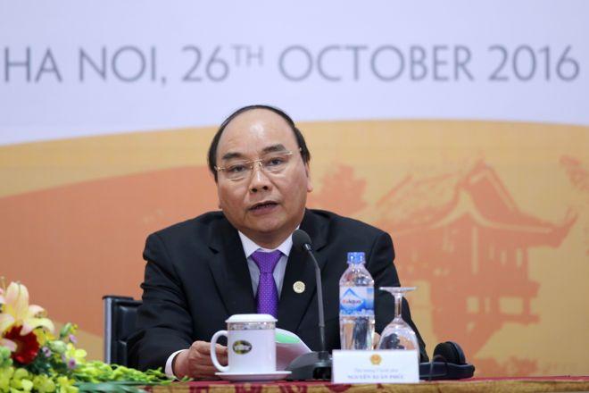 Thủ tướng Việt Nam Nguyễn Xuân Phúc đang muốn thúc đẩy ý tưởng về một chính phủ 'kiến tạo' trong nhiệm kỳ của ông.