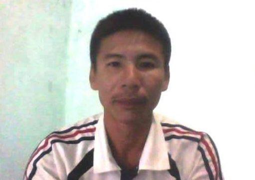 Ông Nguyễn Trung Trực
